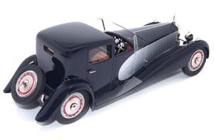 miniature de voiture Bugatti Royale Binder Heco Miniatures Quirao idées cadeaux