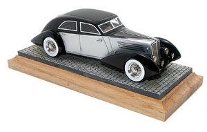 miniature de voiture Renault Nervastella Limousine Heco Miniatures Quirao idées cadeaux