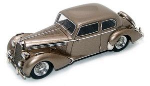 miniature de voiture Talbot Lago Record Coupé Heco Miniatures Quirao idées cadeaux