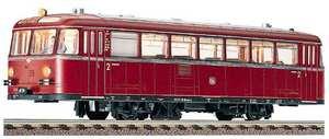 train miniature Autorail 7 4405 (HO) sonore Fleischmann Quirao idées cadeaux