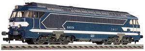 train miniature Locomotive diesel type A1A 68000 SNCF (H0) Fleischmann Quirao idées cadeaux