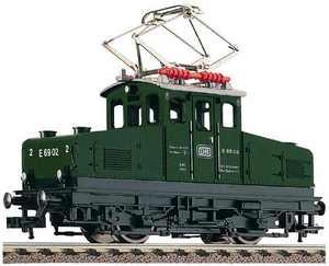 train miniature Locomotive électrique type E69 (H0)  4300 Fleischmann Quirao idées cadeaux