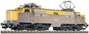 train miniature Locomotive électrique NS type 1200 (H0)  4372 Fleischmann Quirao idées cadeaux