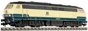 train miniature Locomotive électrique  7 4233 (H0) Fleischmann Quirao idées cadeaux