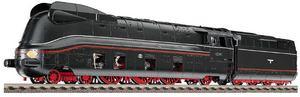 train miniature Locomotive vapeur 6 4171 (H0) Fleischmann Quirao idées cadeaux