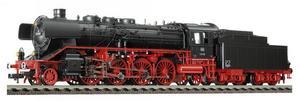 train miniature Locomotive vapeur 7 4138 ho sonore Fleischmann Quirao idées cadeaux