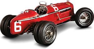 miniature de voiture Alfa Romeo P3 Ruote Gemellate (KIT pré-paint) Revival Quirao idées cadeaux