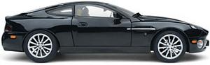 miniature de voiture Aston Martin Vanquish  2003 (Exoto GTU 22001) Exoto Quirao idées cadeaux