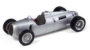 miniature de voiture Auto-Union Type C Course de Cote 1936-37 (1:18e) CMC Modelcars Quirao idées cadeaux