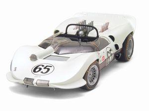 miniature de voiture Chaparral 2 #65 HAP SHARP 1965 (Exoto 18141) Exoto Quirao idées cadeaux