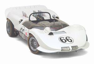 miniature de voiture Chaparral 2(II) #66 HAP SHARP 1965 (Exoto 18144) Exoto Quirao idées cadeaux