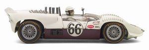 miniature de voiture Chaparral 2(II) #66 HAP SHARP 1965 (Exoto 18145S) Exoto Quirao idées cadeaux