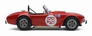 miniature de voiture Cobra 289 #97  (Exoto 19132) Exoto Quirao idées cadeaux