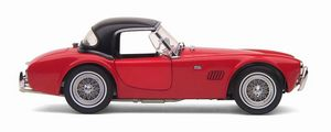 miniature de voiture Cobra 289 Hard top  (Exoto 18129) Exoto Quirao idées cadeaux