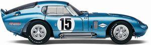 miniature de voiture Cobra Daytona #15 (Exoto 18003) Exoto Quirao idées cadeaux