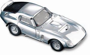 miniature de voiture Cobra Daytona aluminium (Exoto 18007) Exoto Quirao idées cadeaux