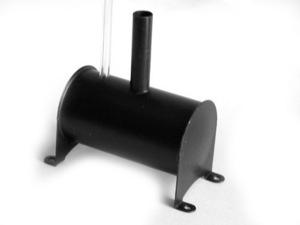 machine à vapeur Condenseur Lutz Hielscher Quirao idées cadeaux