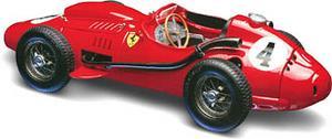 miniature de voiture Ferrari 246 F1 Gran Premio Francia (KIT pré-paint) Revival Quirao idées cadeaux