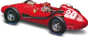 miniature de voiture Ferrari 246 F1 Gran Premio Argentina (KIT pré-paint) Revival Quirao idées cadeaux