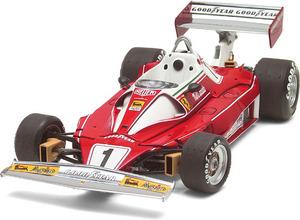 miniature de voiture Ferrari 312T2 #1 N.Lauda 1976 (Exoto 97134) Exoto Quirao idées cadeaux