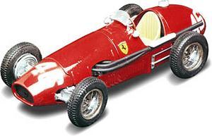 miniature de voiture Ferrari 500 1953 (KIT pré-paint) Revival Quirao idées cadeaux