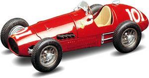 miniature de voiture Ferrari 500 1952 (KIT pré-paint) Revival Quirao idées cadeaux