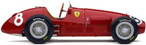 miniature de voiture Ferrari 500 F2 1953 HAWTHORN #8 (Exoto 97191) Exoto Quirao idées cadeaux