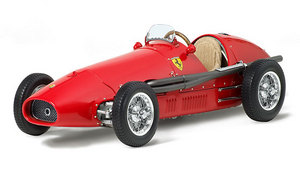 miniature de voiture Ferrari 500 F2 1953 (CMC-M056) CMC Modelcars Quirao idées cadeaux