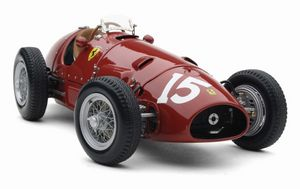 miniature de voiture Ferrari 500 F2 1952 Ascari GB (Exoto GPC 97192) Exoto Quirao idées cadeaux