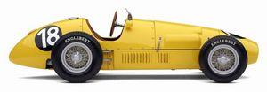 miniature de voiture Ferrari 500 F2 1954  GP Berlin (Swaters) (Exoto 97194) Exoto Quirao idées cadeaux