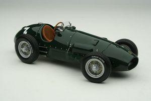 miniature de voiture Ferrari 500/625 1954 #3, Aintree Intl 200 Exoto Quirao idées cadeaux