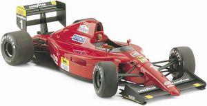 miniature de voiture Ferrari  641-2 1990 #1 Prost Exoto Quirao idées cadeaux