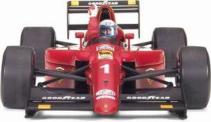 miniature de voiture Ferrari 641/2 1990 #1 Prost Exoto Quirao idées cadeaux