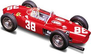 miniature de voiture Lancia D50 1956 Fangio (KIT pré-paint) Revival Quirao idées cadeaux