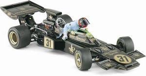 miniature de voiture Lotus Ford Type 72D (Exoto 97032) Exoto Quirao idées cadeaux