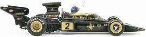 miniature de voiture Lotus Ford Type 72D (Exoto 97037) Exoto Quirao idées cadeaux