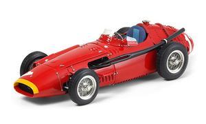 miniature de voiture Maserati 250 F #1 Fangio Nurburgring 1957 (CMC-M064) CMC Modelcars Quirao idées cadeaux