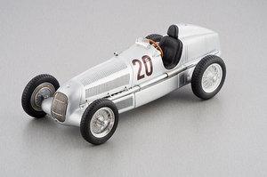 promotion sur Mercedes-Benz W25, #20 Eifelrennen, 1934
