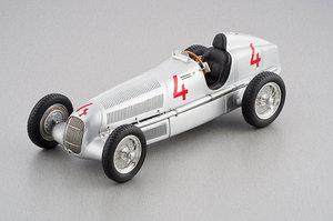 promotion sur Mercedes-Benz W25, #4 GP Monaco, 1935