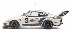 miniature de voiture Porsche 935 #3 (Exoto 18103) Exoto Quirao idées cadeaux