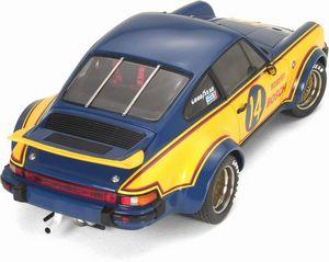 miniature de voiture Porsche 934  #14 (Exoto 18095) Exoto Quirao idées cadeaux