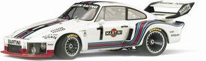 miniature de voiture Porsche 935 #1 (Exoto 18104) Exoto Quirao idées cadeaux