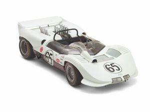 miniature de voiture Chaparral 2/2C #65 HAP SHARP 1965 (Exoto 18147) Exoto Quirao idées cadeaux