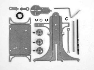 machine à vapeur Perceuse, Kit Lutz Hielscher Quirao idées cadeaux