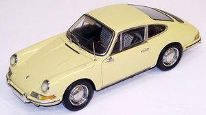 miniature de voiture Porsche 901 SLR 1964 champagne CMC Modelcars Quirao idées cadeaux