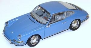 miniature de voiture Porsche 901 SLR 1964 bleu CMC Modelcars Quirao idées cadeaux
