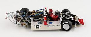 miniature de voiture Porsche 917/30 Donohue #6 (Exoto 18184) Exoto Quirao idées cadeaux