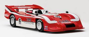 miniature de voiture Porsche 917 30KL  #6  (Exoto 18189) Exoto Quirao idées cadeaux