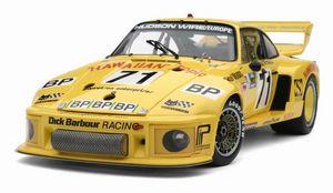 miniature de voiture Porsche 935 Le Mans 1979 #71 Hawaian (Exoto 19108) Exoto Quirao idées cadeaux
