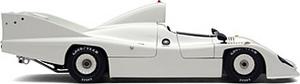 miniature de voiture Porsche 936/77 prototype 1977 (Exoto 18200) Exoto Quirao idées cadeaux